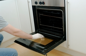 Ovencleaning